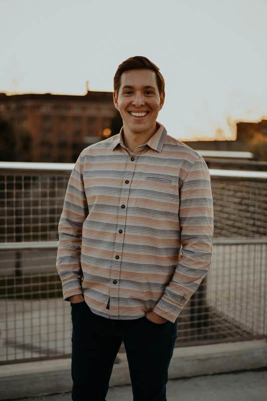 Alex Puryear MVNA Board Member