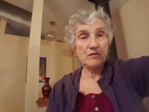 Beth Hoover MVNA Board Member