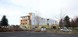 Land Use in Mountain View Neighborhood Association