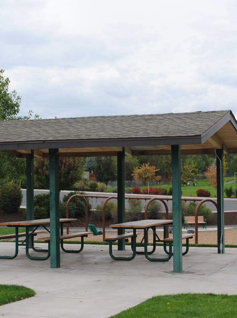 Mountain View Park