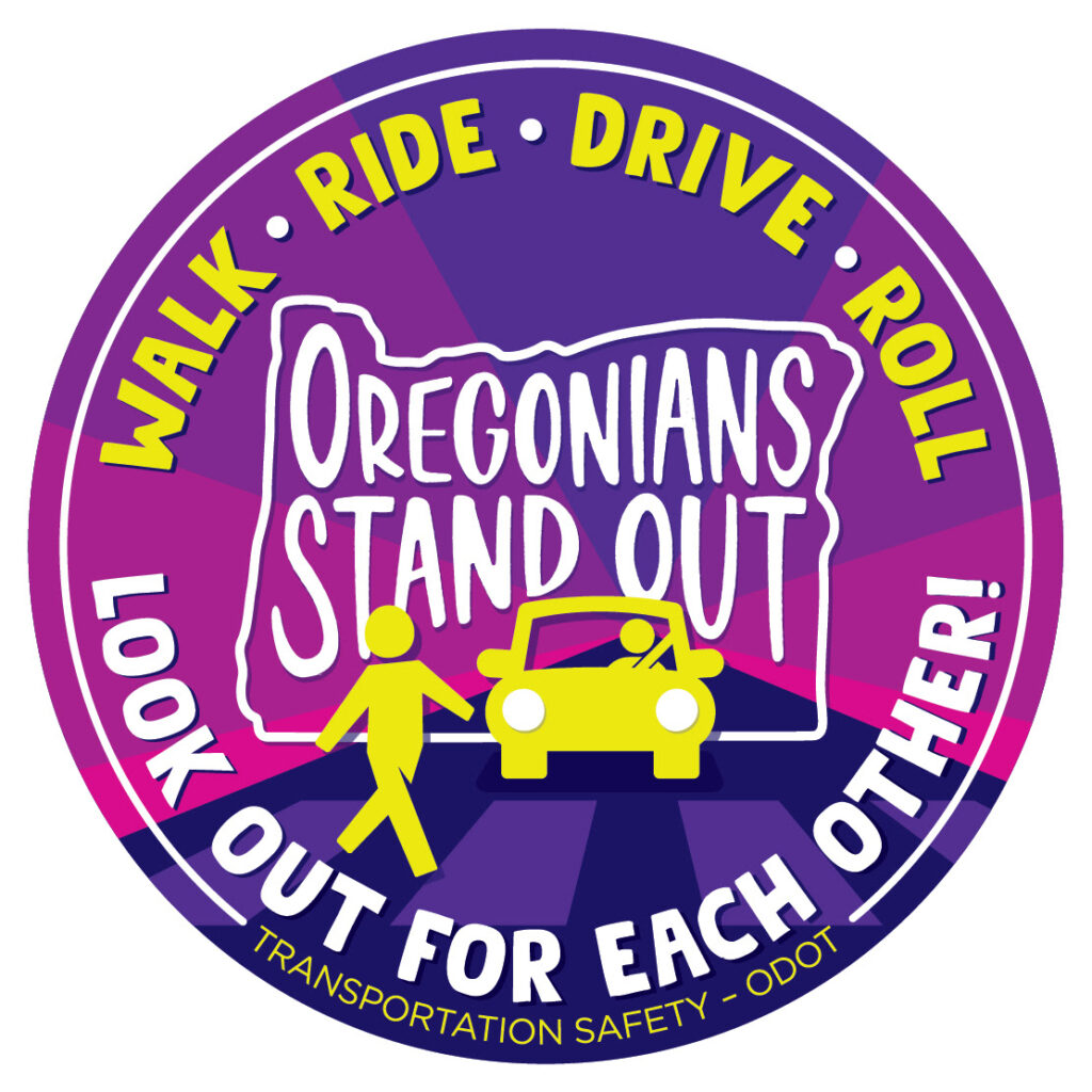 ODOT - Oregonians Stand Out