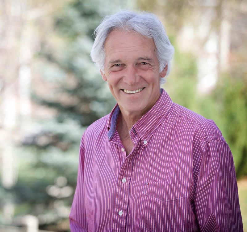 Steve Pine MVNA Board Member